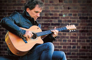Ian Moss at The Star