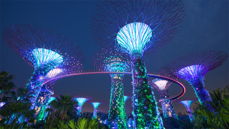 Top 10 things to do in Singapore in May