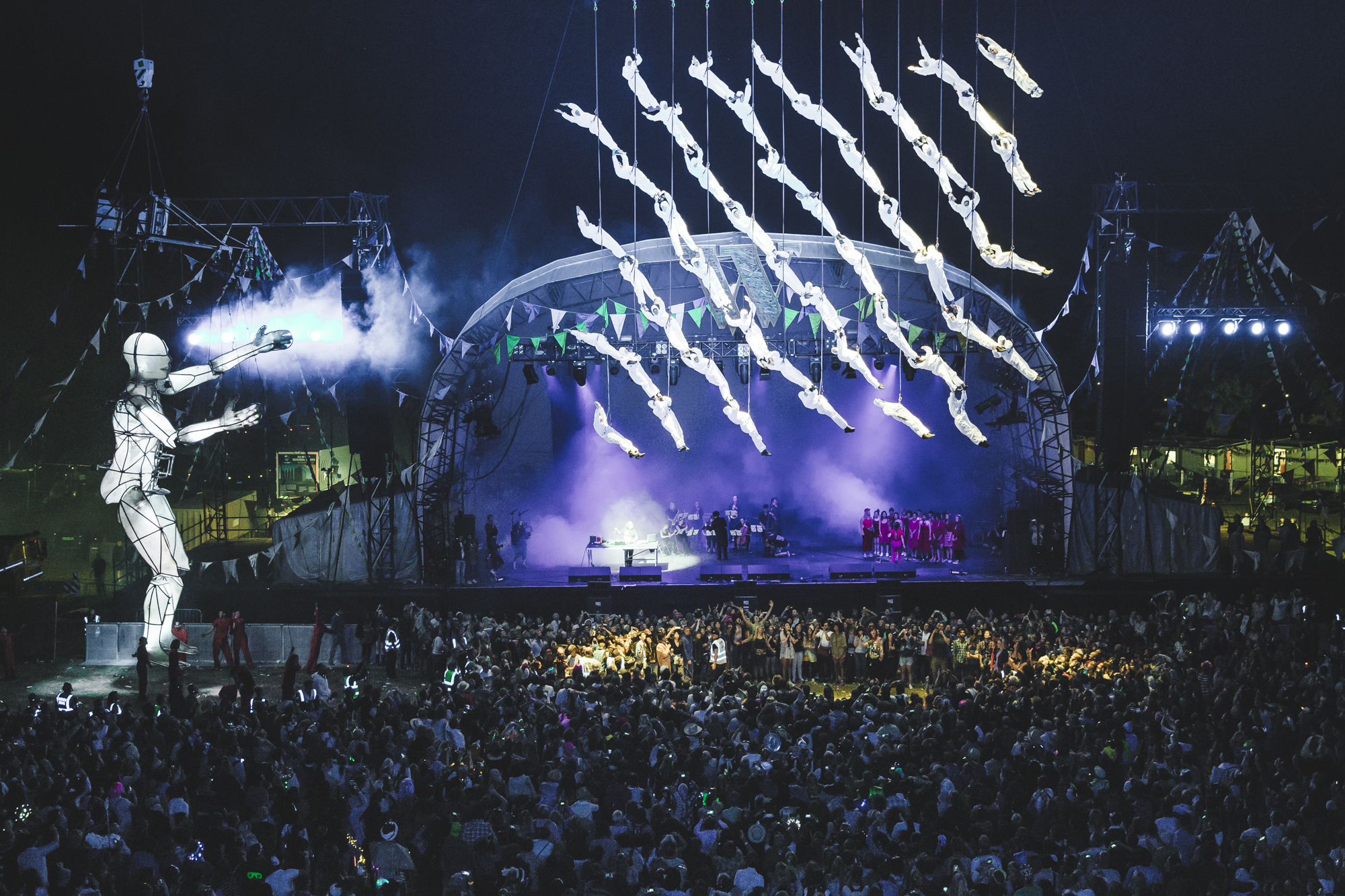 Win tickets to Wilderness Festival 2017