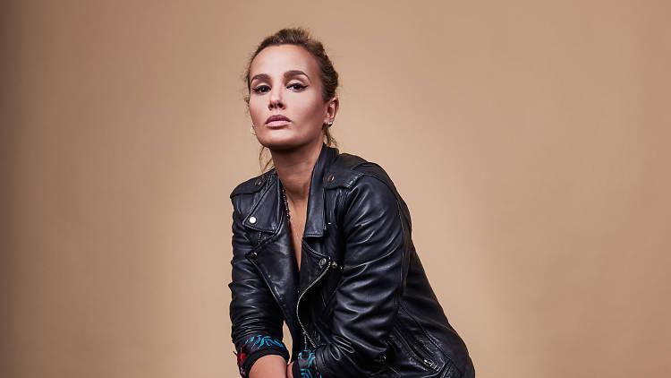 Julia Ducournau 'Raw' director