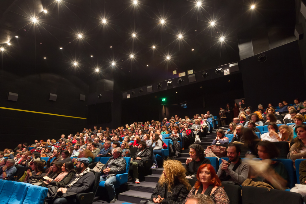 Entrades a 2,90 euros: torna la Festa del Cine!