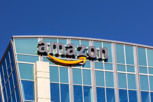 Amazon a Catalunya crearà 650 llocs de treball