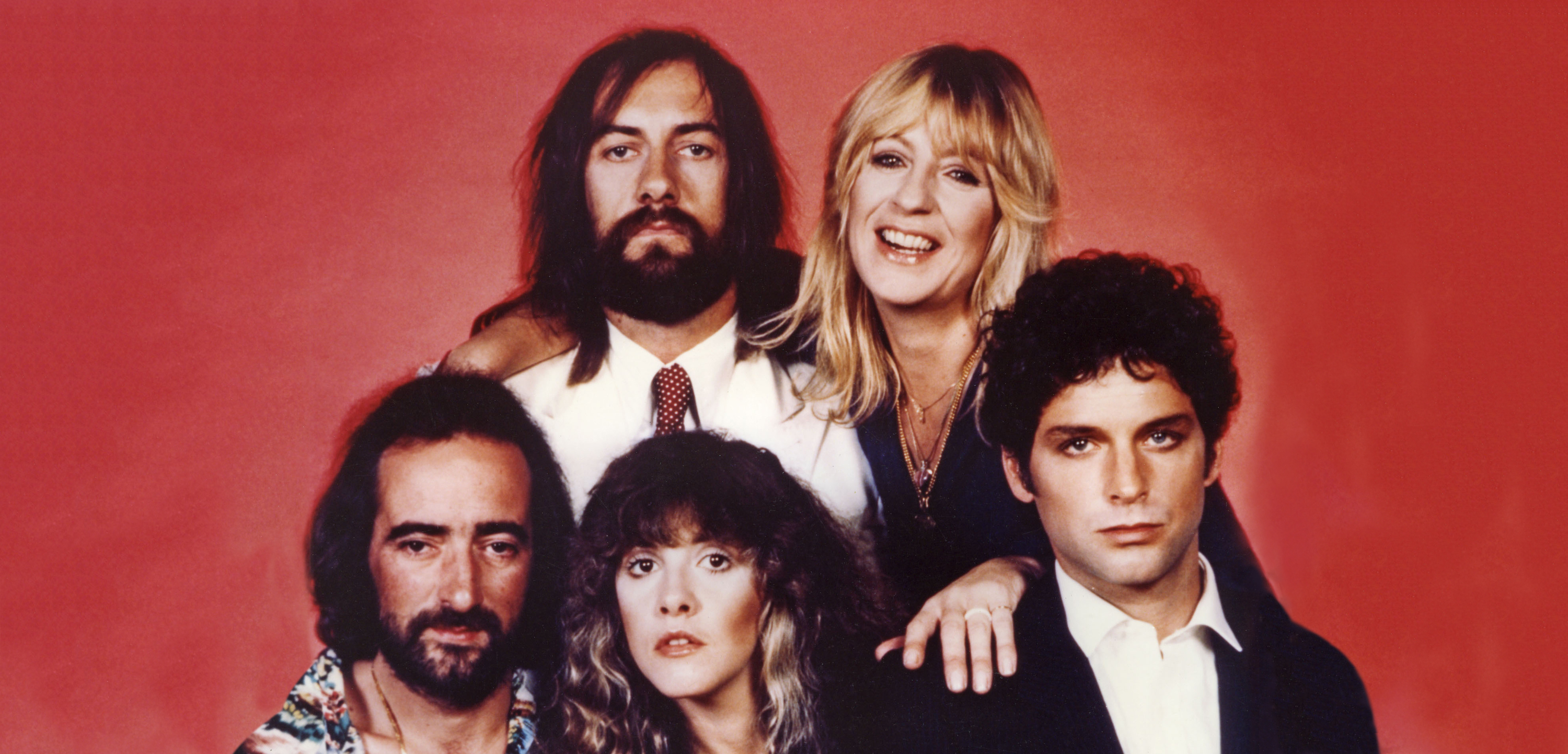 How Fleetwood Mac's 'Everywhere' ended up... everywhere