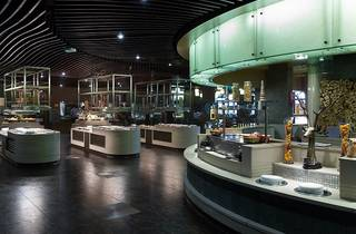 JRC Global Buffet Croydon