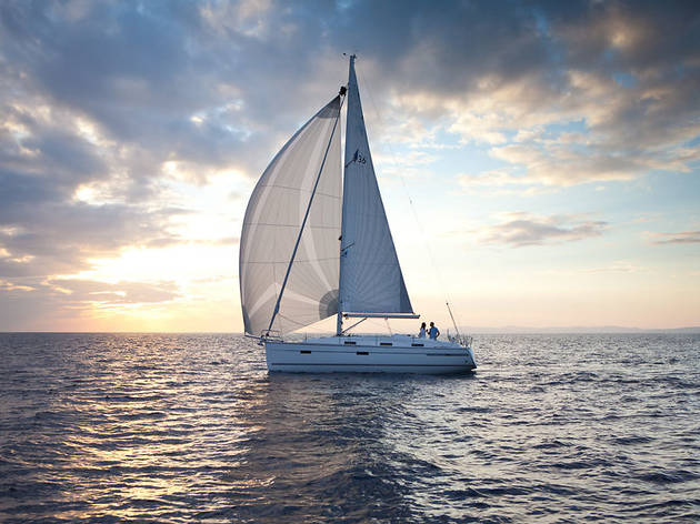 palma yachts