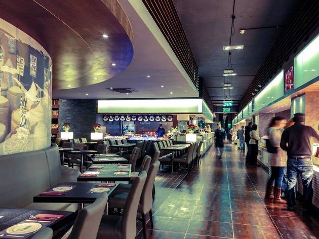 New Pioneer Travel >> JRC Global Buffet Ilford | Restaurants in Ilford, London