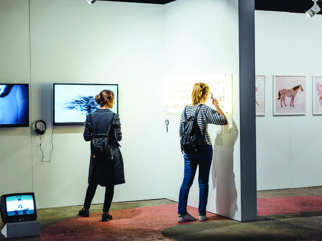 Mamut Art Project'i kaçırmamanız için dört sebep