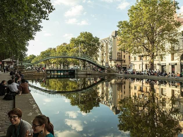 Guided walks around Paris