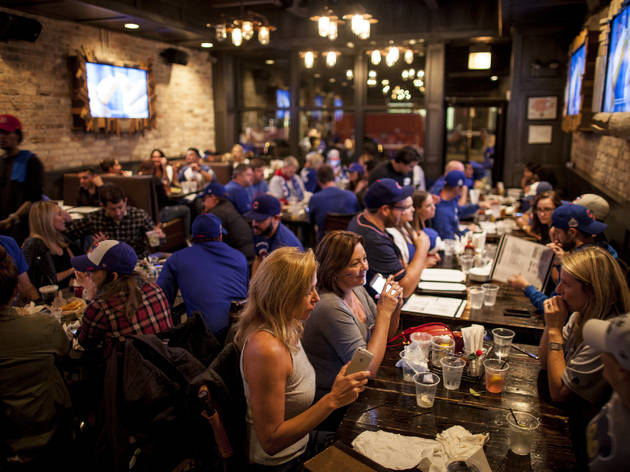 12 specials to celebrate Cubs opening day in Chicago