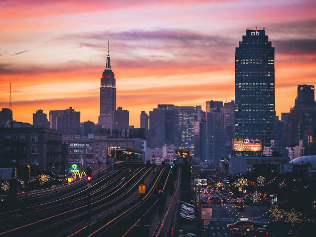 10 New York-based organizations that are making the city a better place