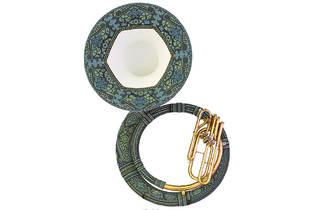 Música huichola (Foto: Cortesía Fundación Hermes Music)