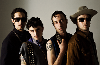 Los Black Lips regresan a la CDMX