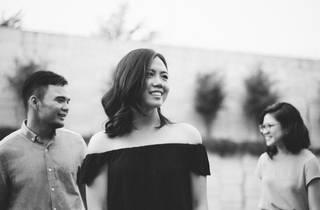 Battle Bloom album release show