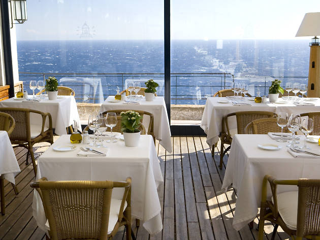 Restaurant Hotel El Far