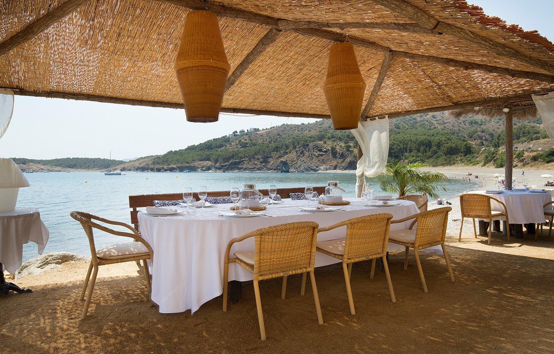 Restaurant Garbet