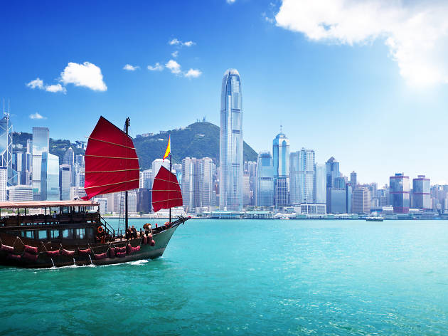 The best Hong Kong attractions