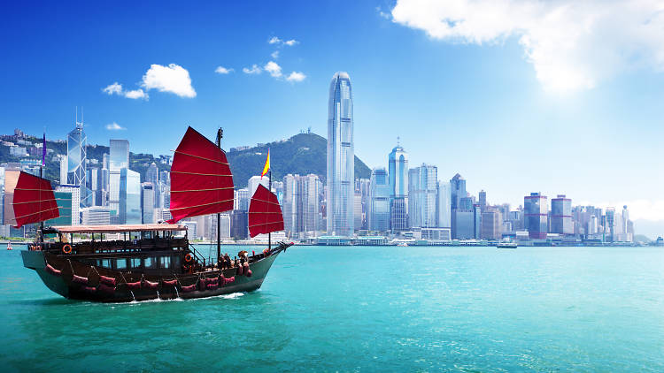 Things to do in Hong Kong this long weekend — Time Out