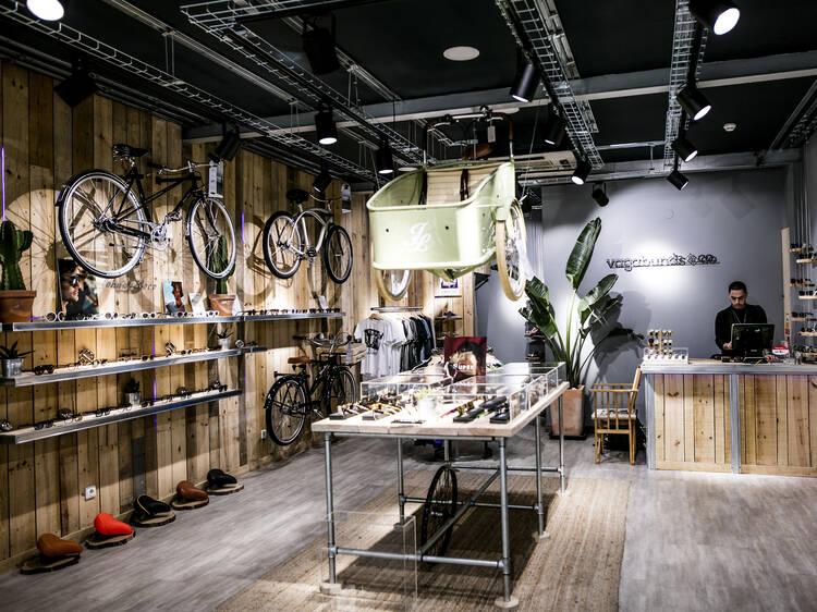 As melhores lojas de bicicletas de Lisboa