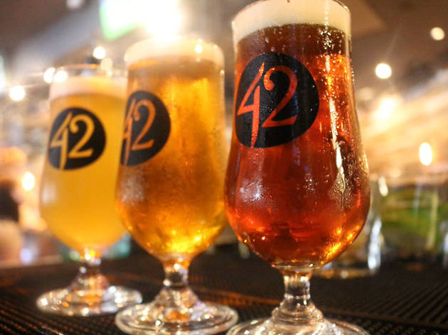 The best craft beer bars in Miami
