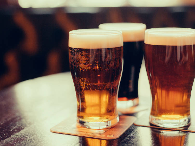 Marcas portuguesas de cerveja artesanal