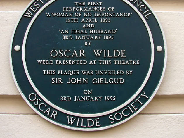 Walking on the Wilde side: 12 London places connected with Oscar Wilde