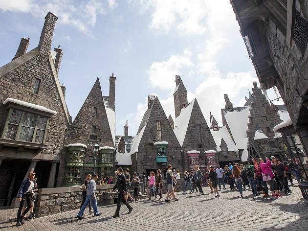 Warner Bros. Entertainment says Avada Kedavra to Aurora's Harry Potter festival