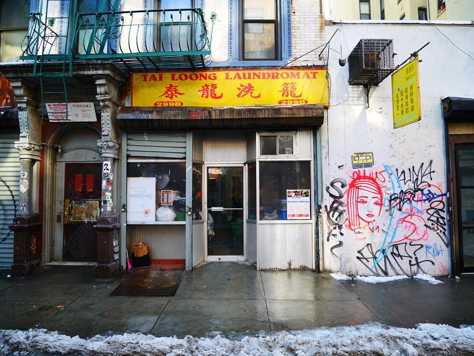 The Secret Eats and Gritty Past of Chinatown