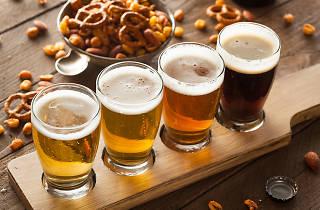 Best New Craft Beer in April