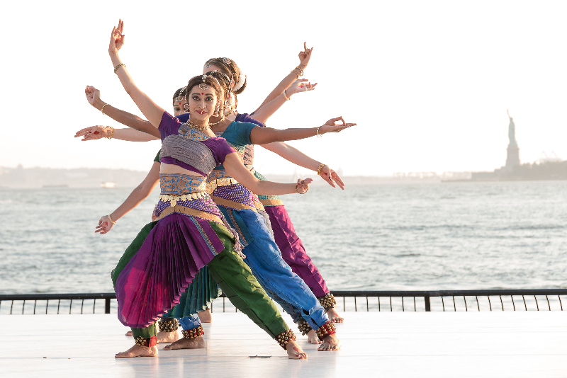 From the Horse's Mouth: Celebrating Indian Dance in America