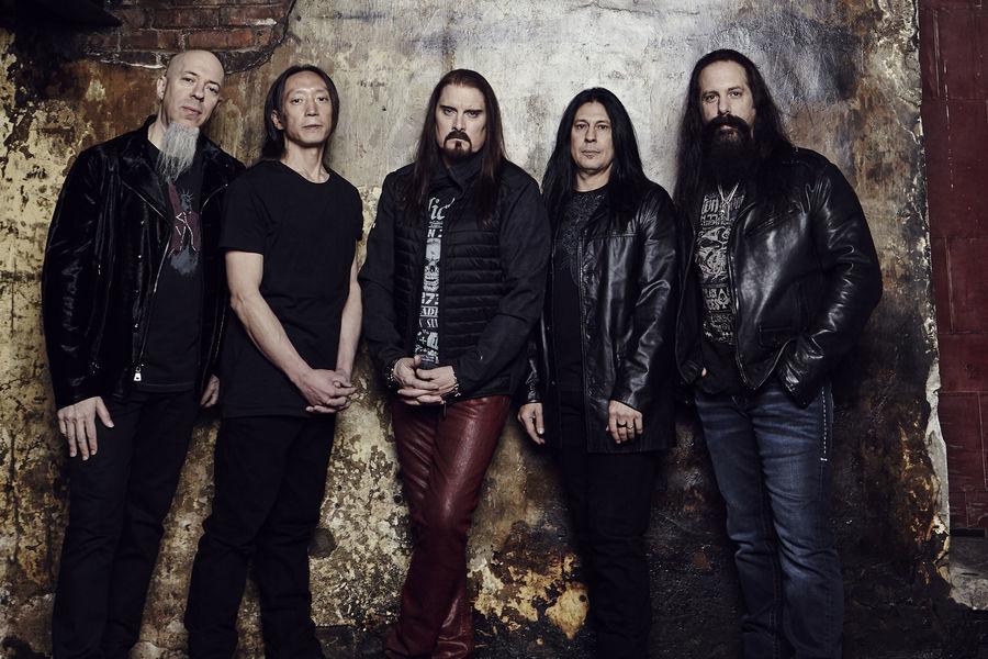 """Dream Theater vêm a Lisboa tocar o clássico """"Metropolis Part 2"""""""