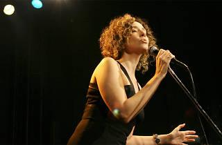 Olga Román Cuarteto