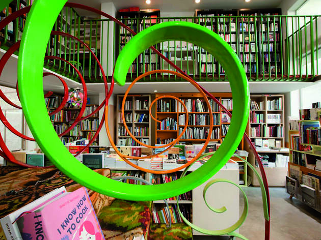 A bookworm's guide to Tel Aviv bookstores (selling English books)