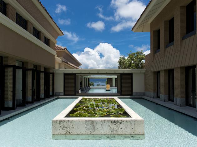 Ritz-Carlton Okinawa | Time Out Tokyo