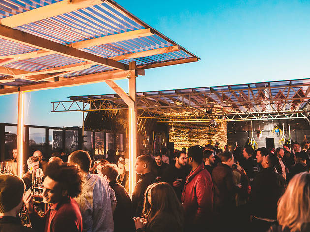 Six London Rooftop Openings To Get You Excited For Summer