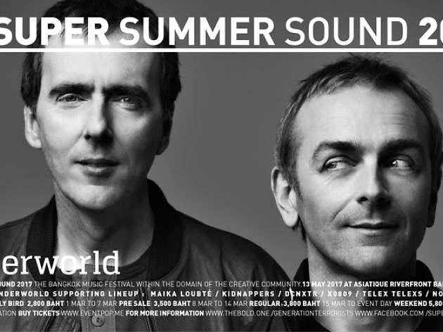 Super Summer Sound