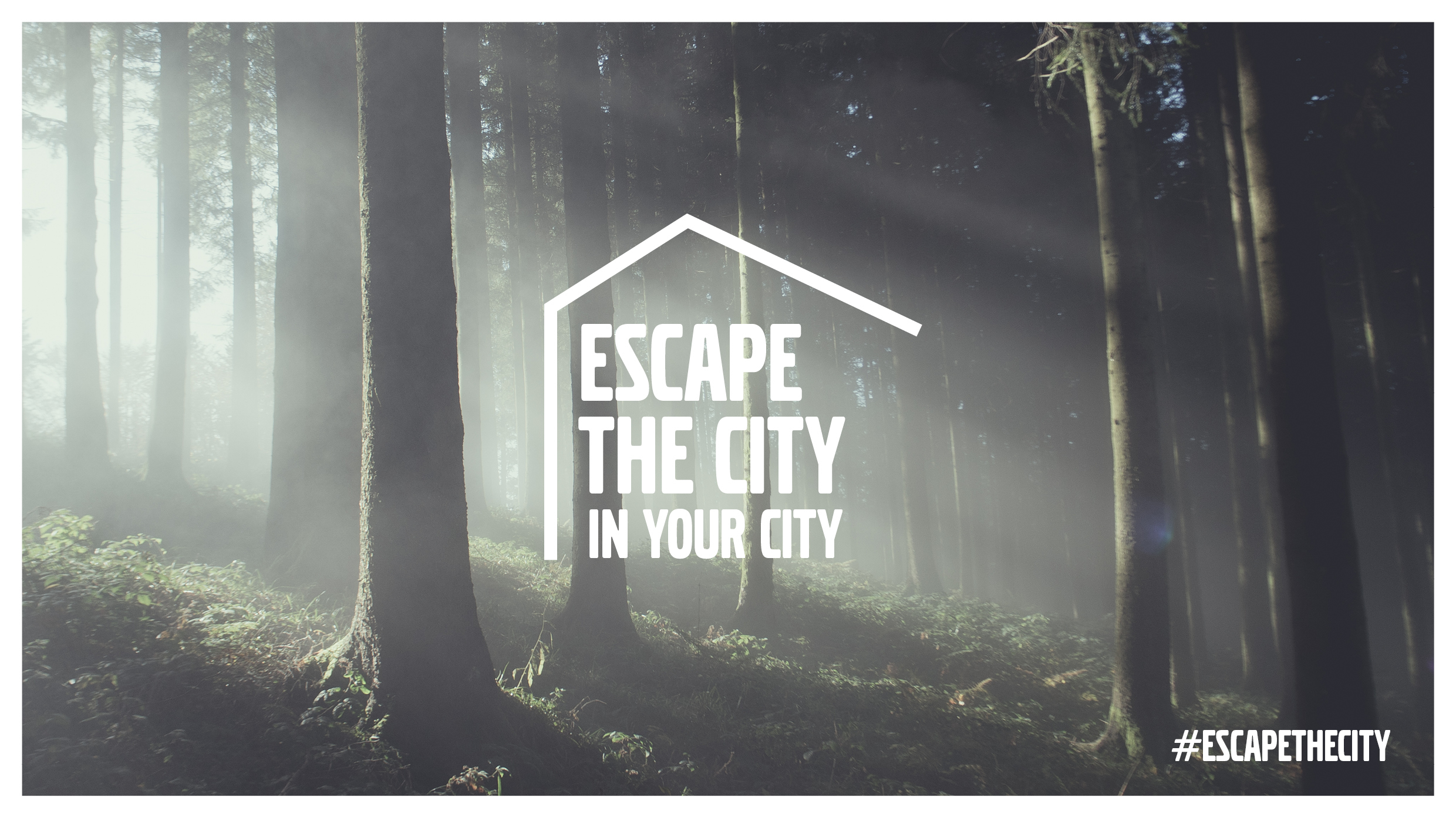 Escape The City, In Your City