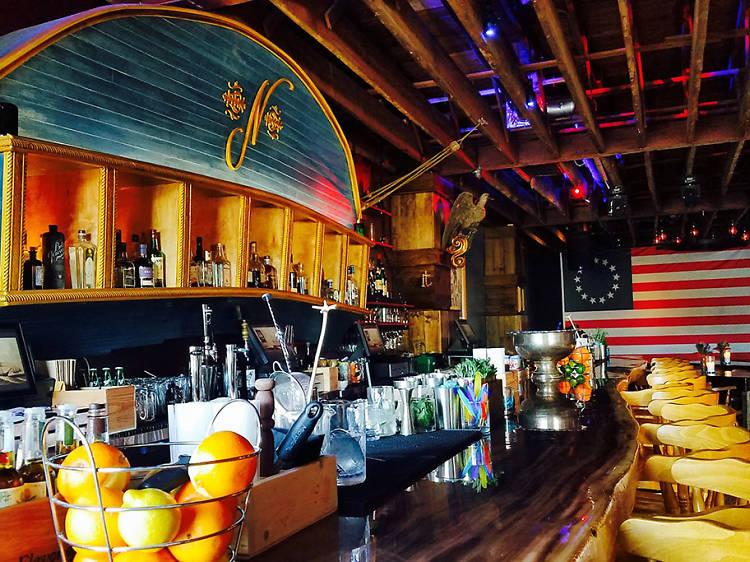 Bar Nancy