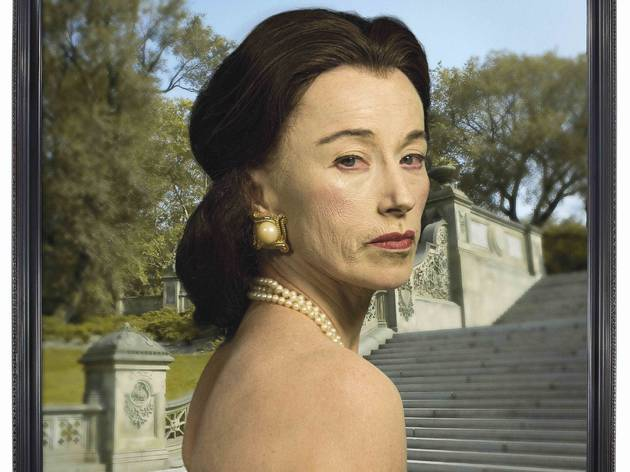 """Cindy Sherman: Once Upon a Time"""