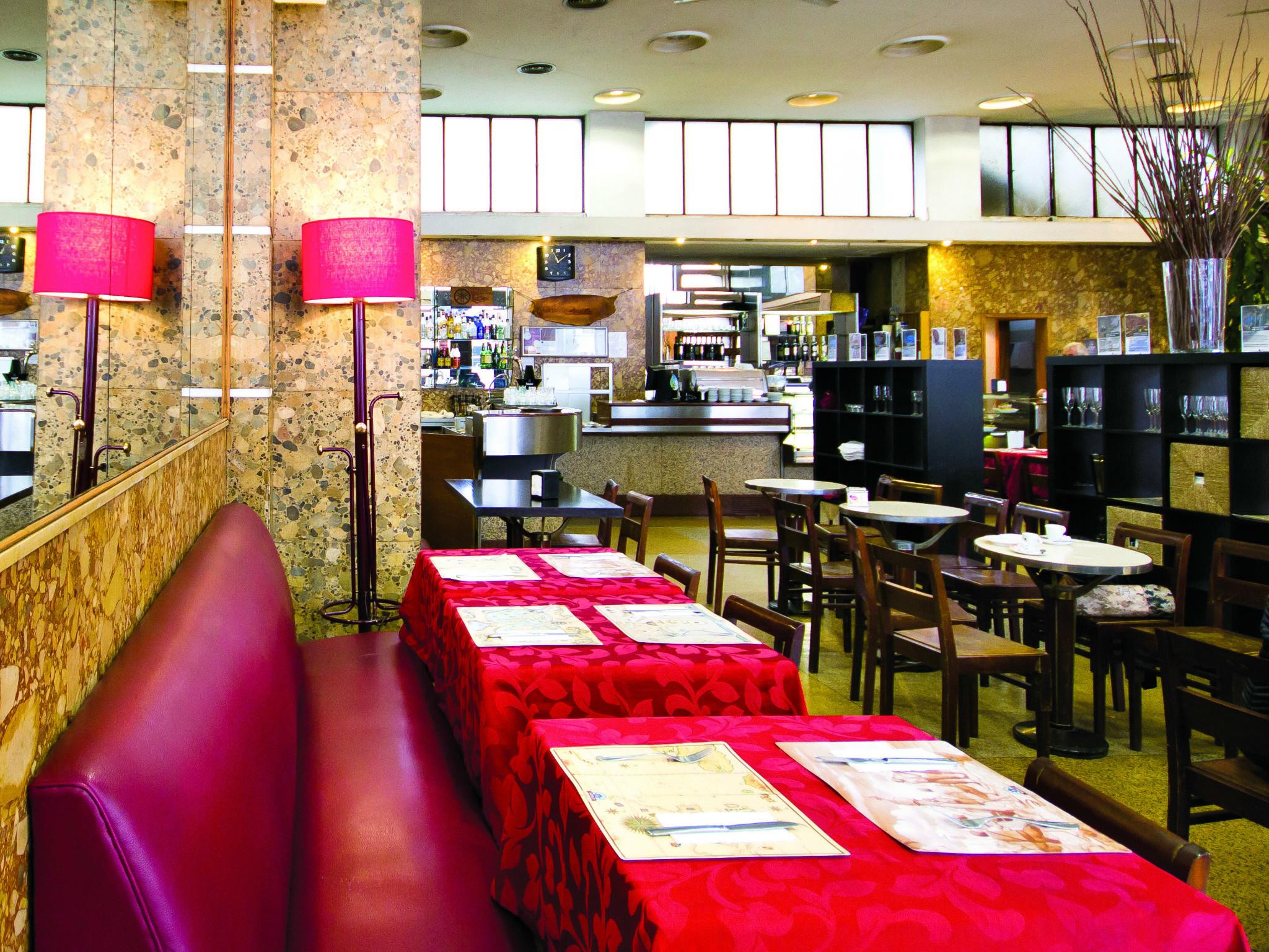 Café Ceuta