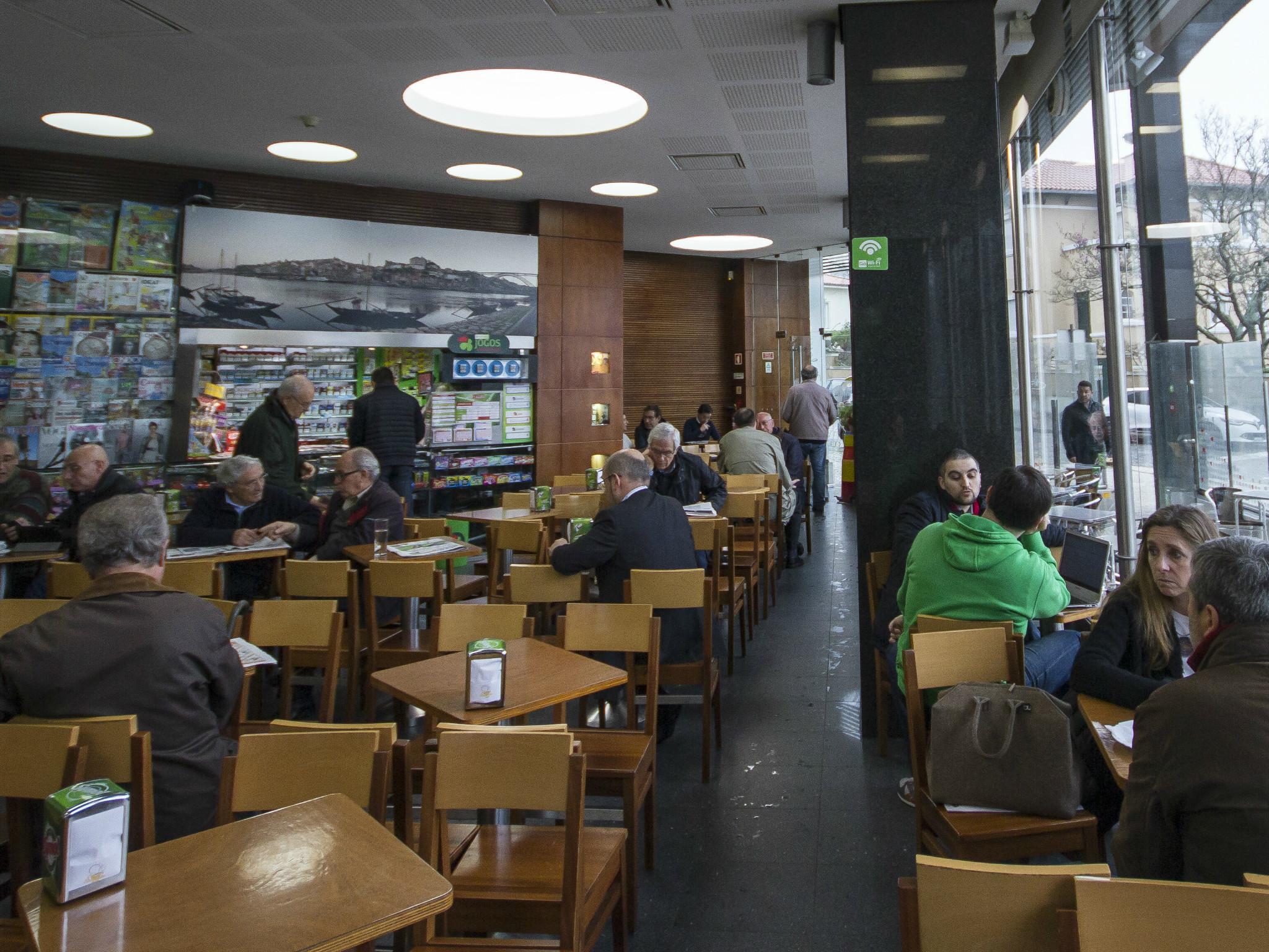 Café Velasquez