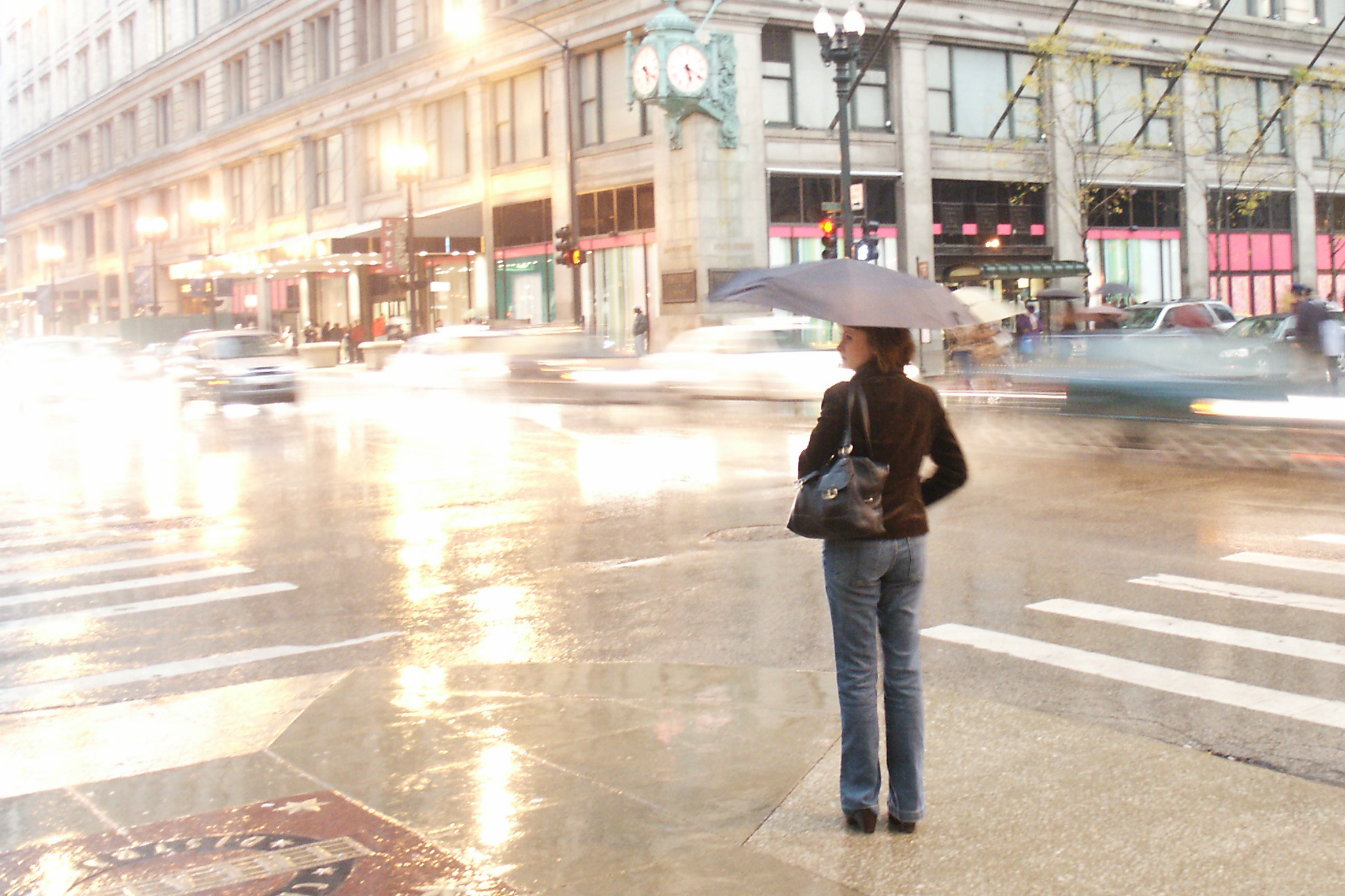 Chicagoans' top 5 rain-related annoyances