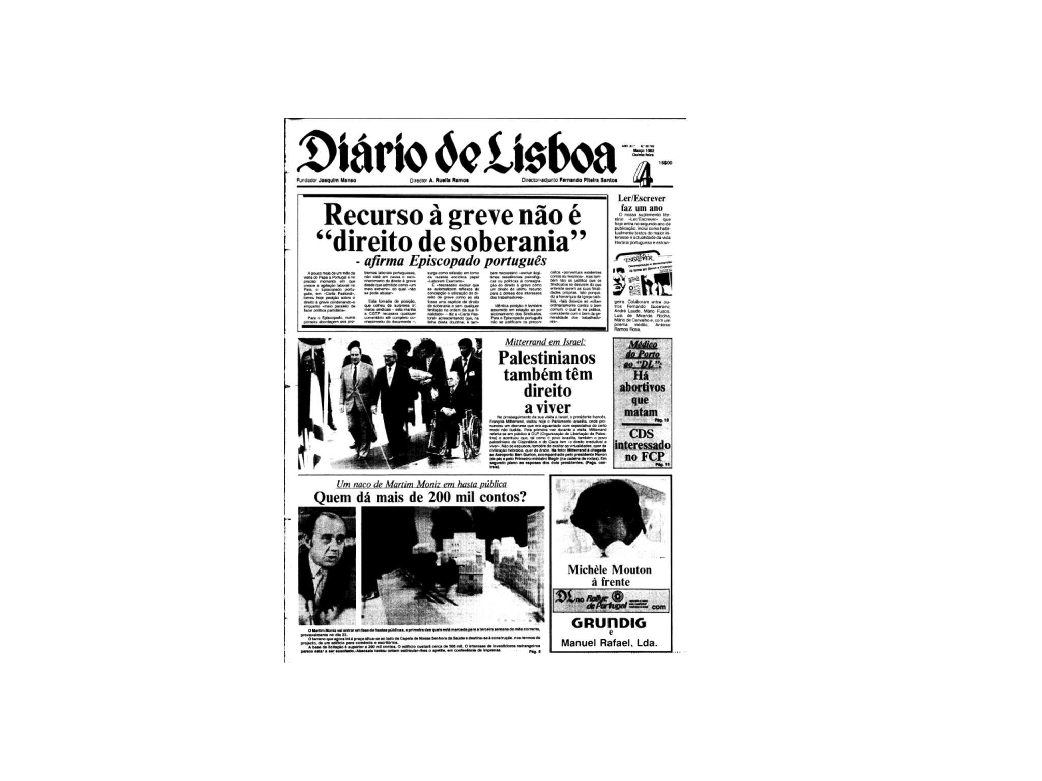 Diário de Lisboa