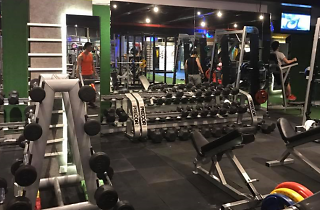 Orient Fitness Penang