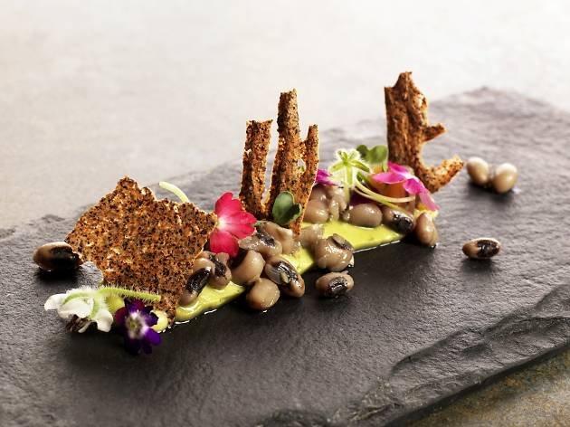 Peru is now a fine dining destination