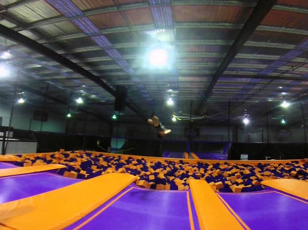 Xtreme Air Keysborough
