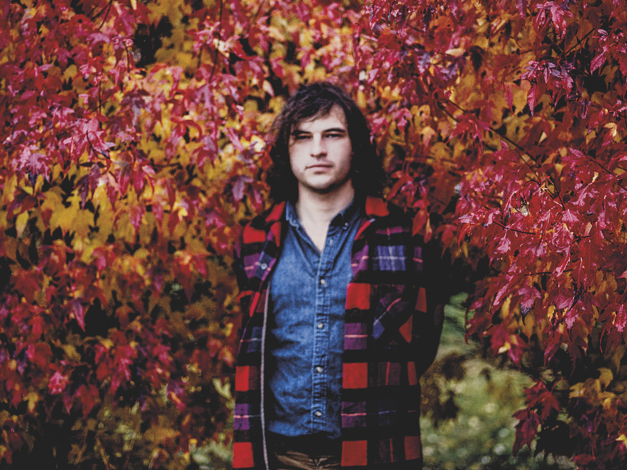 ryley walker band