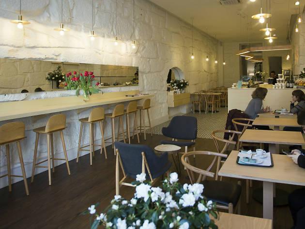 Brando Casa do Café