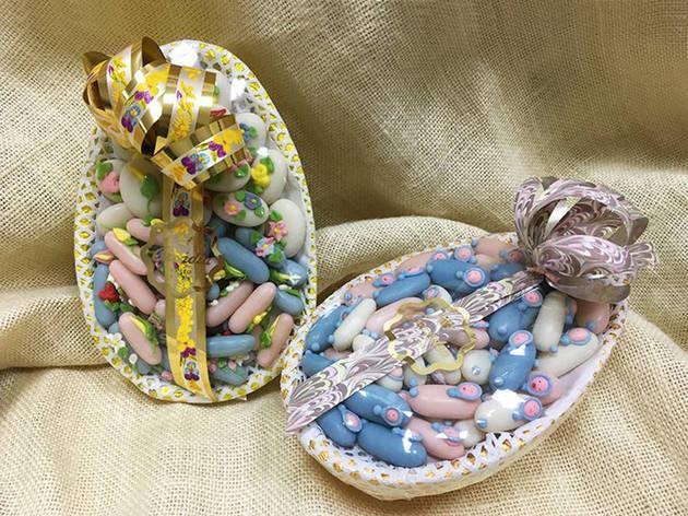 Mesa de Páscoa recheada: onde comprar do cabrito às amêndoas