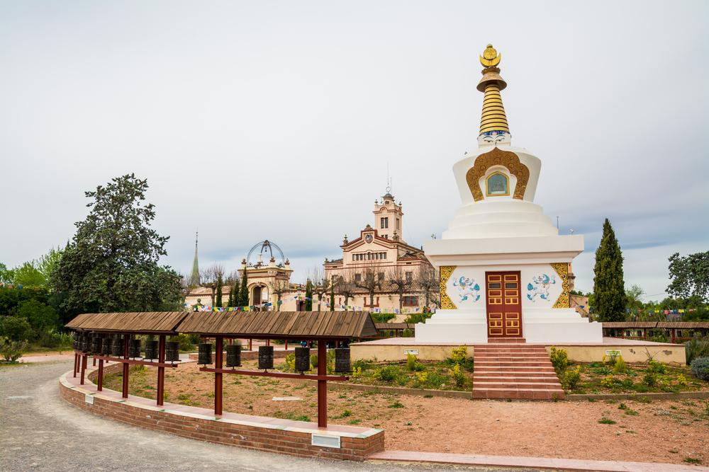 Sakya Tashi Ling