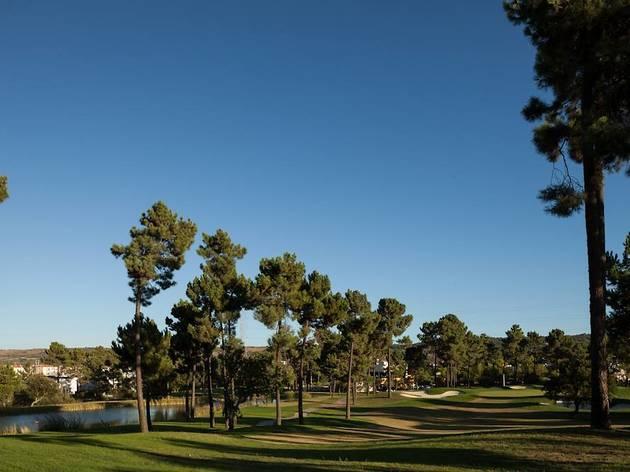 Arrábida Resort & Golf Academy